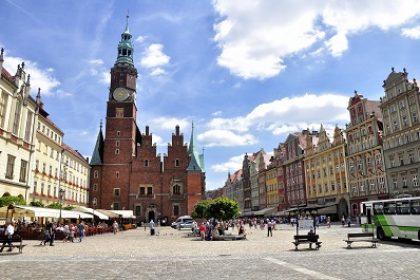 Wrocław miasto perspektyw