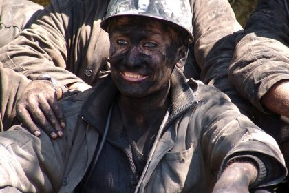 górnik zawodem popularnym na Dolnym Śląsku