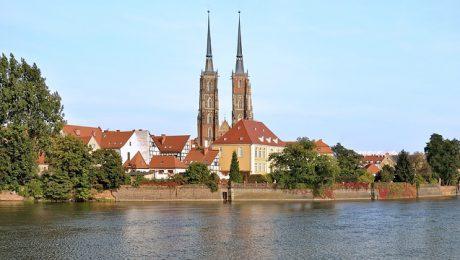 Wrocław praca